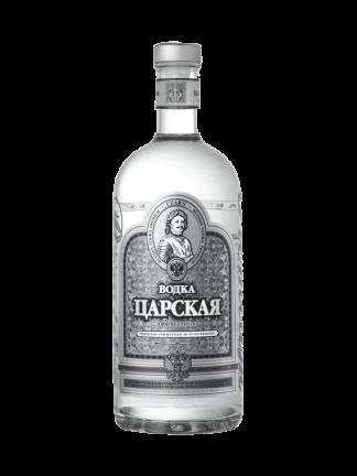 ЦАРСКАЯ ОРИГИНАЛНАЯ edit