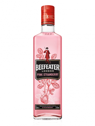 BEEFEATER PINK STRAWBERRY GIN 70cl