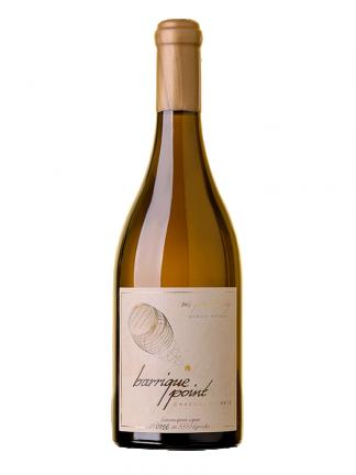 Barrique Point Chardonnay Domaine Menada