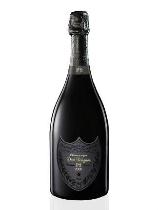 Dom Pérignon vintage 2000 без кутия - P2, 0.75 edit