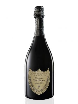 Dom Pérignon vintage 2008 без кутия, 0.75