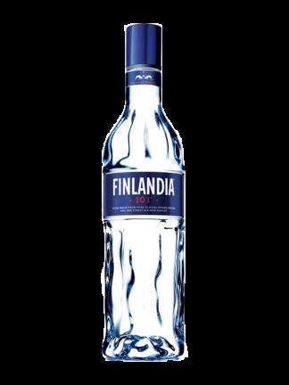 Finlandia Vodka 101