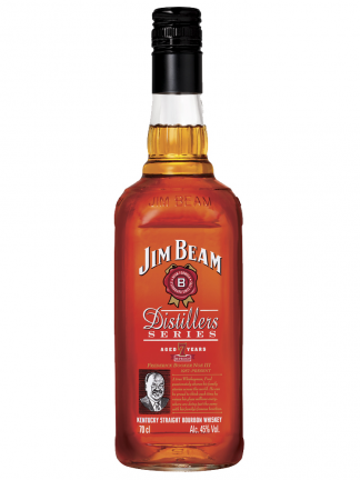 JIM BEAM 7YO LIMITED EDITION
