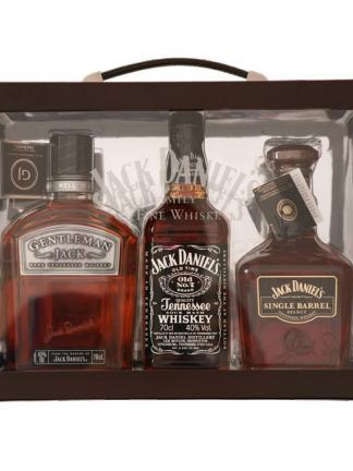 Jack Daniel's Family Pack