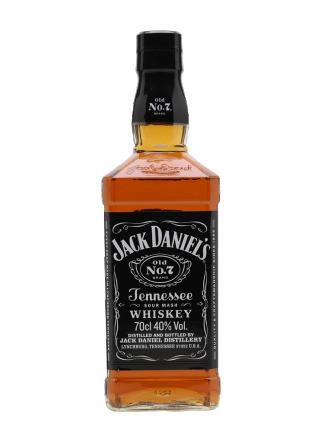 Jack Daniel's Old Number 7