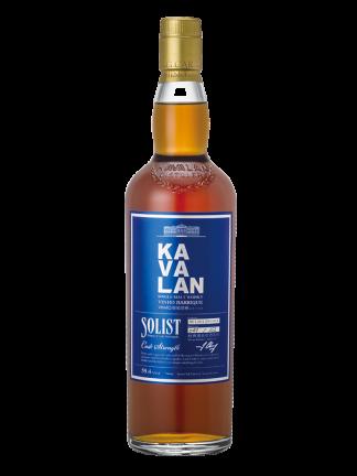 KAVALAN SOLIST VINHO BARRIQUE CASK
