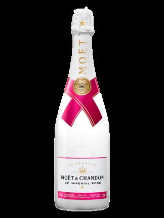 Moët & Chandon Ice Impérial Rosé без кутия, 0.75