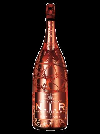 Moët & Chandon Nectar Impérial Rosé (N.I.R) без кутия, 0.75