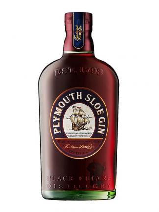 Plymouth Gin England Sloe