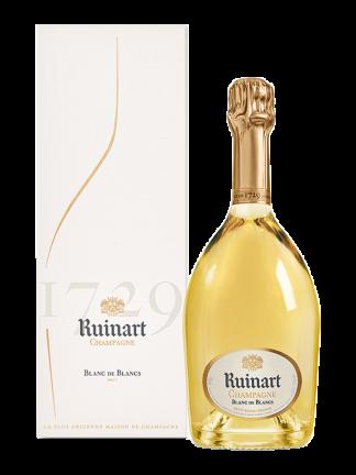 Ruinart Blanc de Blanc, с кутия, 0.75
