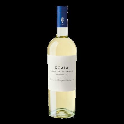 Scaia Garganega & Chardonnay IGT, Scaia 0.75