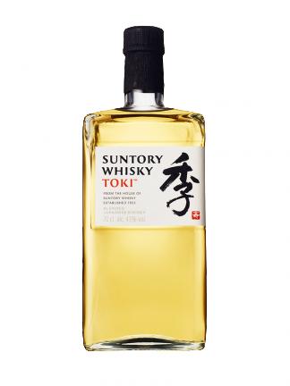 TOKU SUNTORY JAPANESE WHISKY