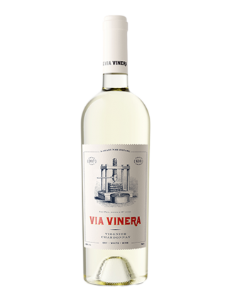 Via Vinera Вионие & Шардоне, Виа Винера 0.75