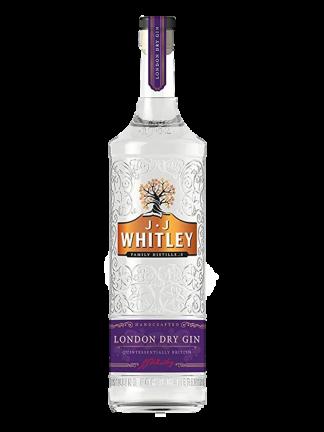 jj whitley pink London Dry Gin