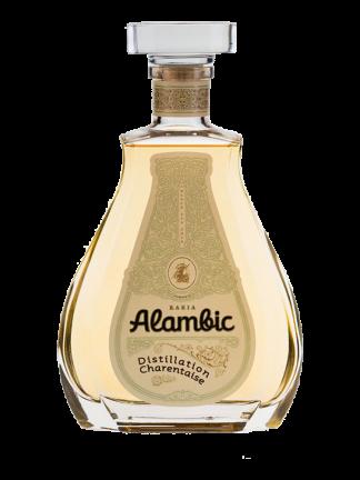 Alambik Matured Brandy, Black Sea Gold 0.5