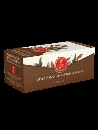 Чай Черен Английска Закуска