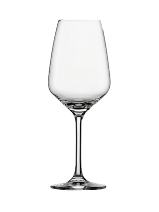 White wine glass Taste 356 ml.