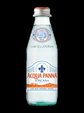 Acqua Panna - бутилка 0.25