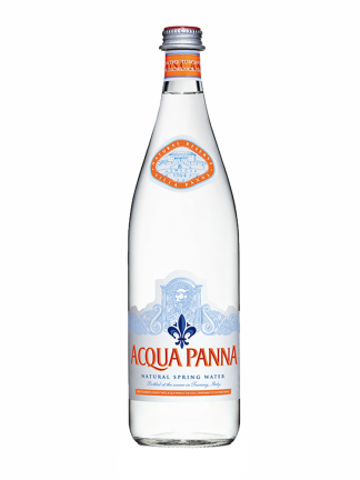 Acqua Panna - бутилка 0.75