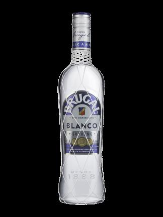 BRUGAL BLANCO SUPREMO ESPECIAL EXTRA DRY