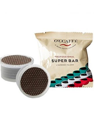 Caffe Кафе капсули Super Bar
