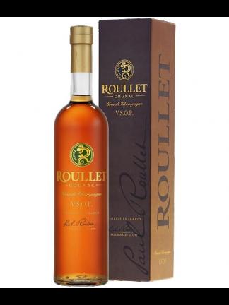 Cognac Roullet VSOP