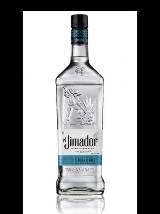 El Jimador Silver