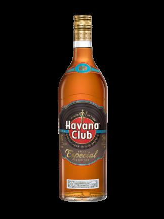 HAVANA CLUB ANEJO SPECIAL 70cl