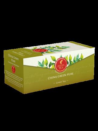 Julius Meinl Green - China Green Pure - 25 pcs.