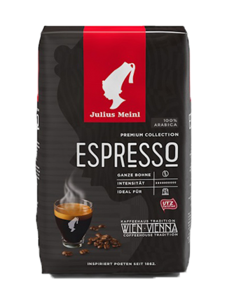 Julius Meinl Espresso Premium Collection - кафе на зърна - 500 g