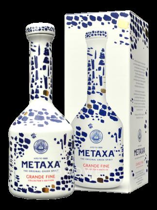 Metaxa Grande Fine Collector's Edition