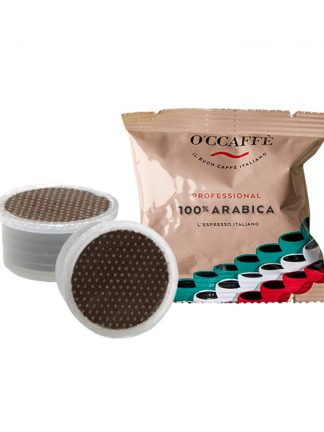 O'CCaffe Кафе капсули 100% Arabica, 50 бр.