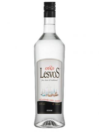 OUZO LESVOS