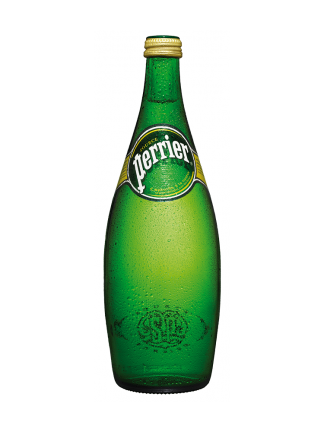 Perrier - бутилка 0.75