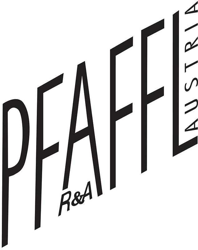 Pfaffl Winery Logo