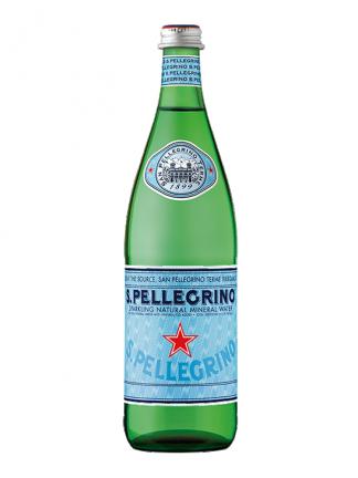San Pellegrino - bottle 0.75