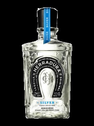 Tequila Herradura Silver
