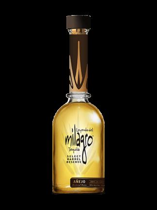 Tequila Milagro Select Barrel Anejo