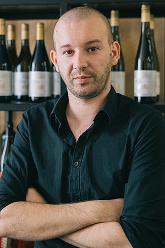 Alexander Vassilev