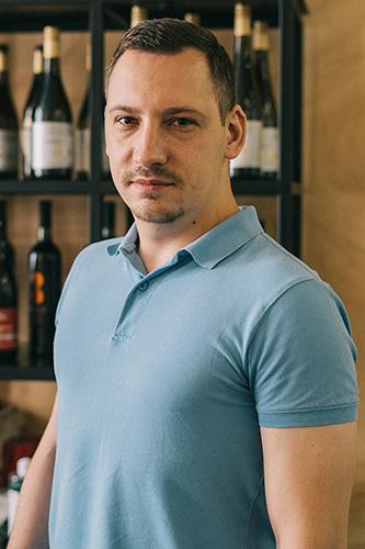 Ivaylo Mitrov