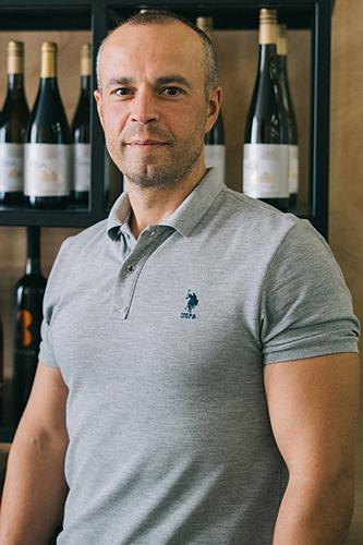 Nikolai Cholakov