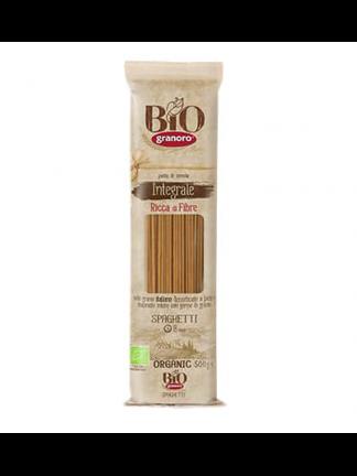 Granoro Спагети пълнозърнести, 500 гр.