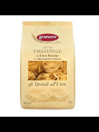 Granoro Талиатели с яйца, 500 гр.