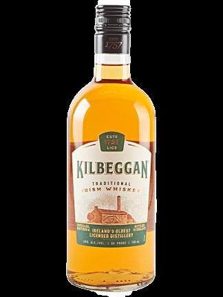 KillBeggan Irish Whisky