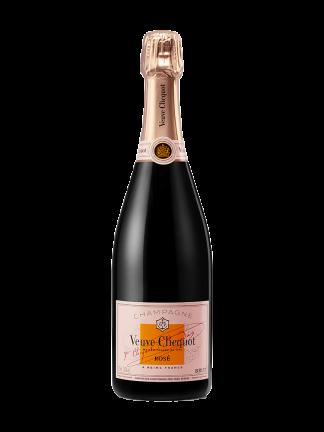 Veuve Clicquot Rich Rose без кутия 0.75